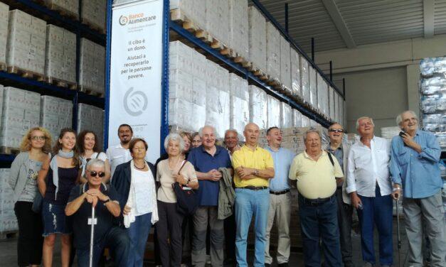 Al via gara nella Grande distribuzione per dare cibo alle famiglie più bisognose