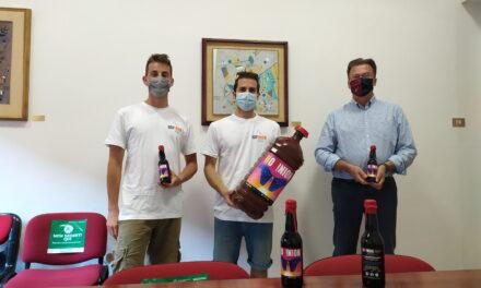 Maestri birrai imolesi donano all'Ausl il ricavato di alcune bottiglie a km 0