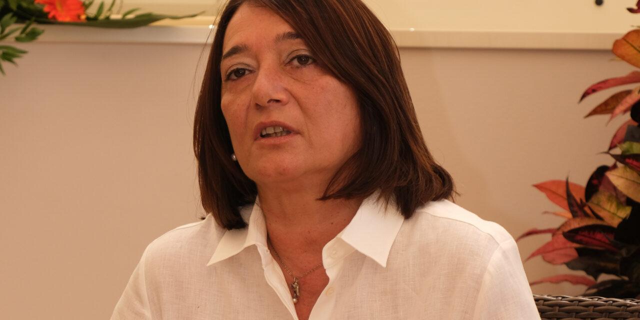 La candidata sindaca Cappello incontra diverse associazioni all'Osservanza