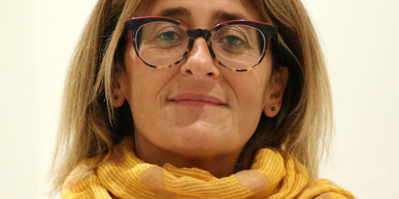 Montecatone, Michela Mariani nuova dirigente dell'area tecnico-amministrativa
