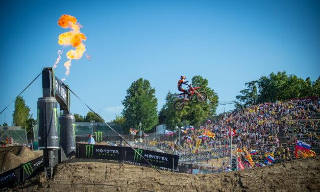 Mondiale Motocross, probabili due gare iridate a Faenza senza pubblico
