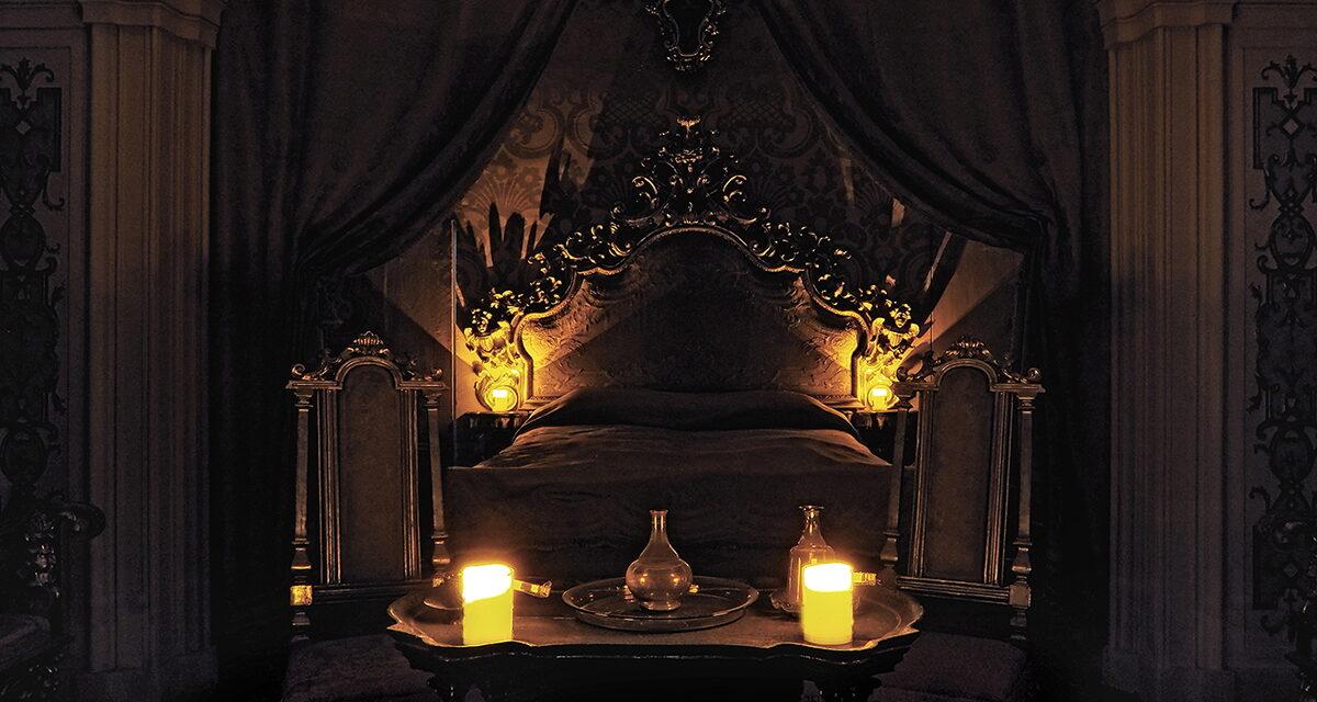 """Visite serali a palazzo Tozzoni """"a lume di candela"""