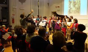 Le esibizioni degli allievi della Vassura-Baroncini su YouTube della scuola