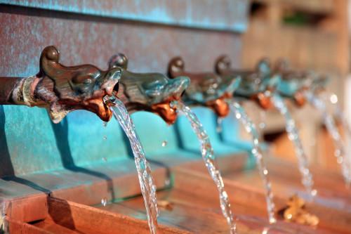 Ondata di caldo: consigli per evitare disidratazione e colpi di calore