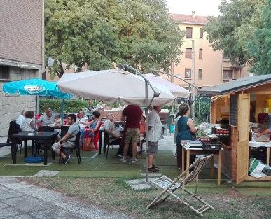 """""""Incontriamoci"""" a Primola: serate con assaggi di frutta e piadine"""