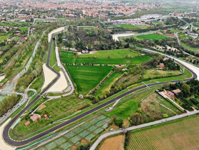Autodromo, il 21 dicembre nuovo CdA a cinque senza Selvatico Estense