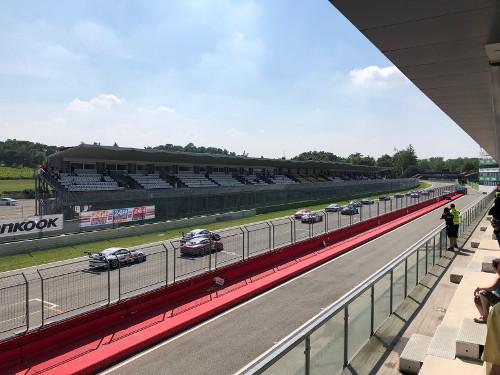 Il Gp di F1 di Imola si svolgerà senza la presenza di pubblico