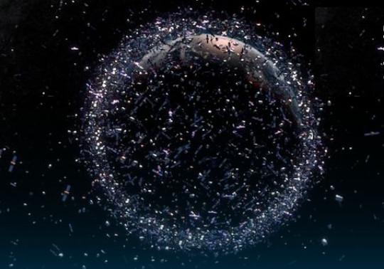 Missioni spaziali tra detriti e nuove frontiere tecnologiche