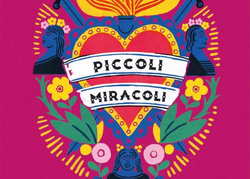 """DAL MONDO: """"Piccoli miracoli"""" Sandra Cisneros"""