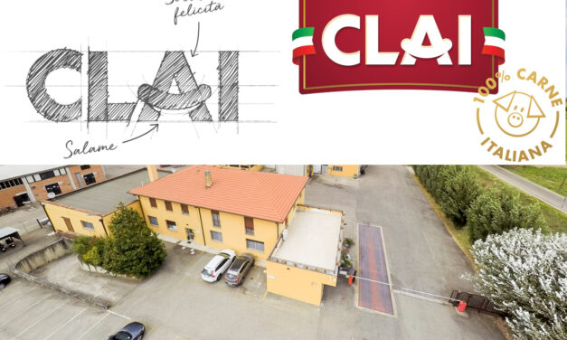 "Clai: ""Happy workers, happy salami""! Parola di Rob Janoff"