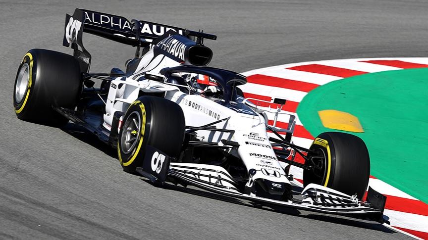 Gp di F1 all'autodromo a ottobre, la raccontiamo tutta?