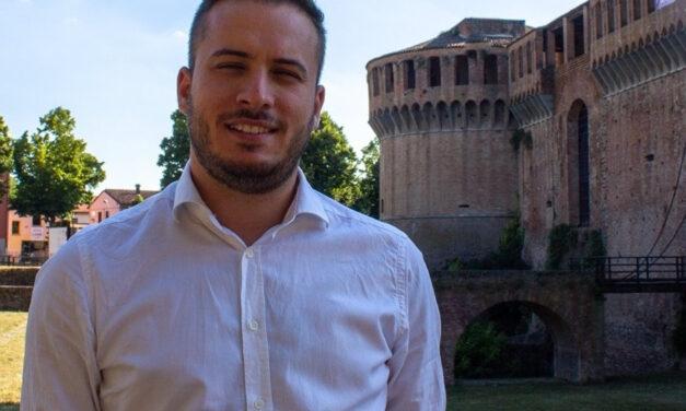 """Elezioni Imola, Marchetti: """"Imola ha perso tante occasioni, è ora di cambiare rotta"""""""