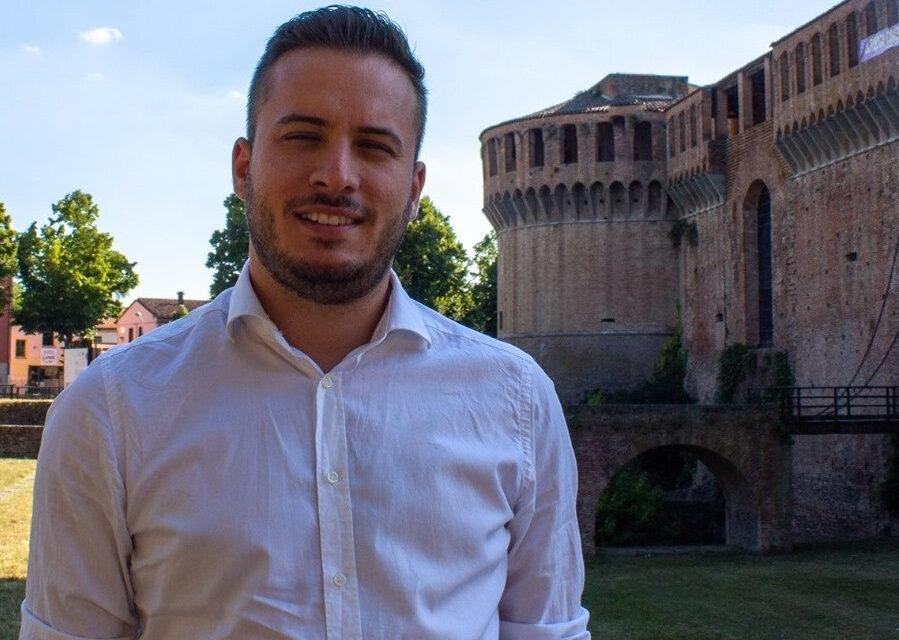 Ultim'ora, salta Carapia, il candidato sindaco del centrodestra è Marchetti