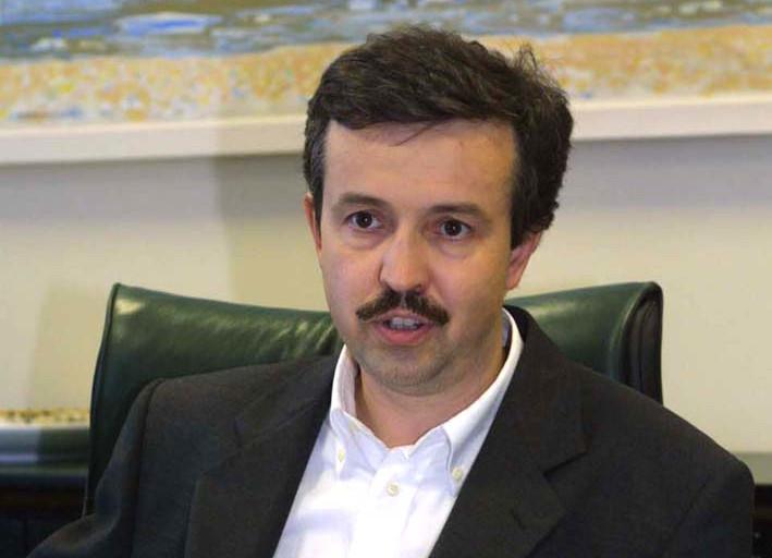 Domenico Olivieri nuovo presidente e amministratore delegato di Area Blu