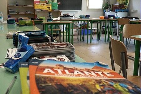 Scuola: definite le regole per il ritorno in classe, ora verifica degli spazi