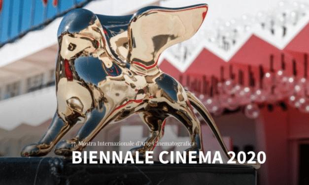 I primi film della selezione ufficiale a Venezia 77.