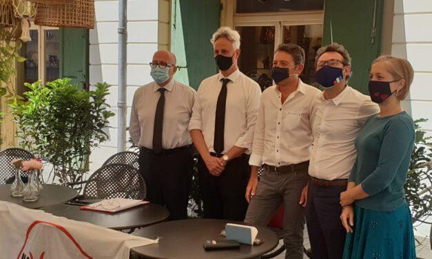 Elezioni amministrative Faenza: Isola aggiunge un posto a tavola