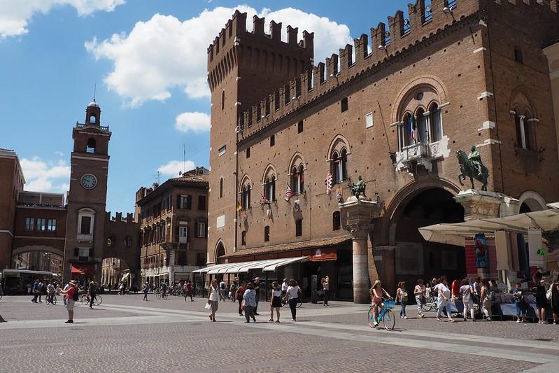 L'Università di Ferrara guarda alla Bassa Romagna