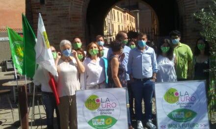Aumentano a 20 candidati quelli di Imola Futuro-Europa Verde