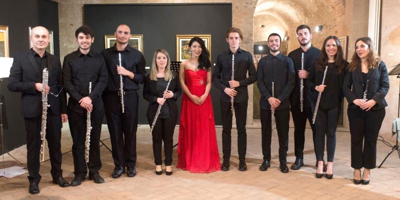 Oratorio San Rocco, concerto il 6 settembre nel cortile di palazzo Monsignani