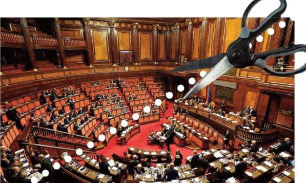 Referendum confermativo del taglio dei parlamentari: le ragioni del SI'