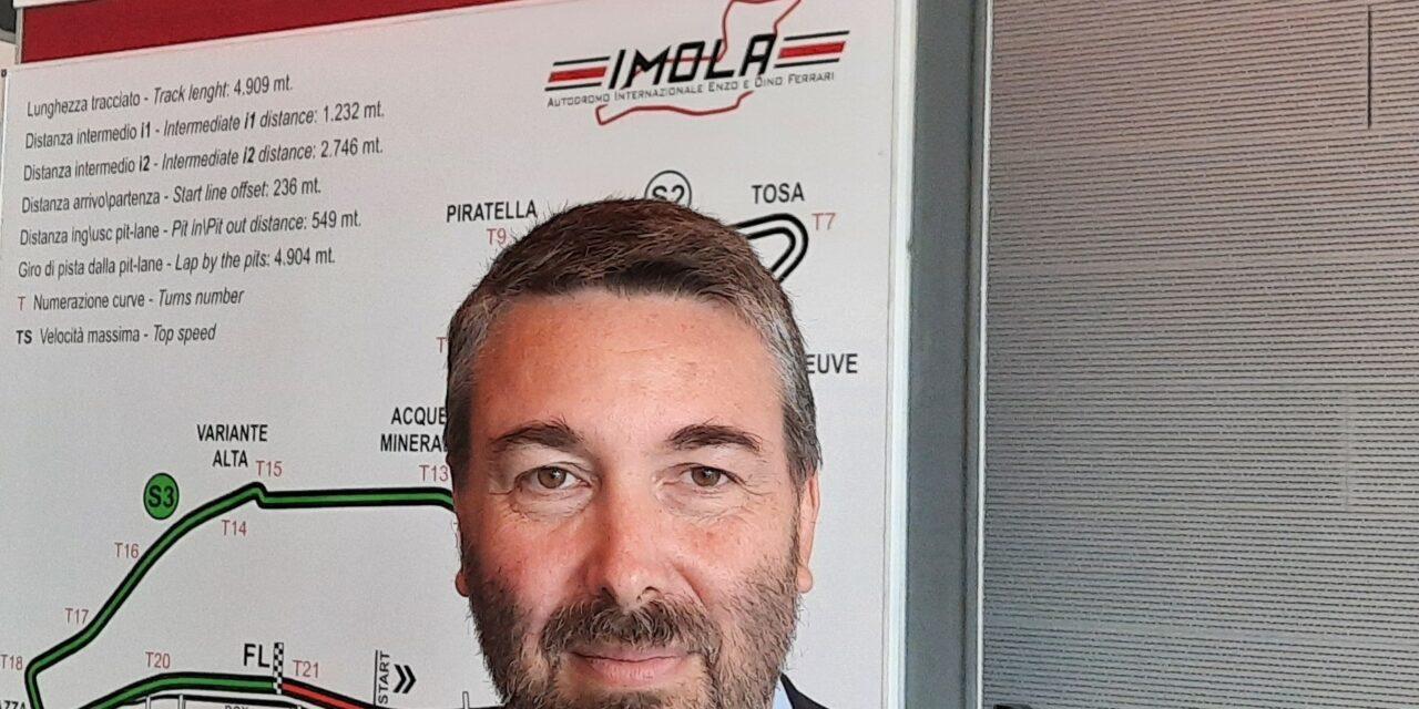 """Selvatico Estense: """"Da Formula Imola mandato pieno"""""""