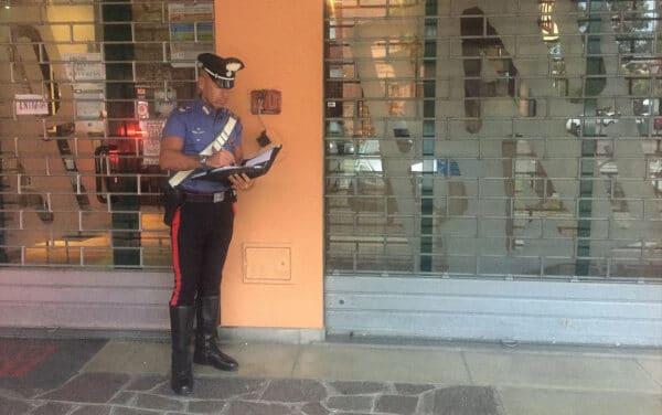 Tre arresti dei carabinieri: droga, furto in un bar di Imola e rapina