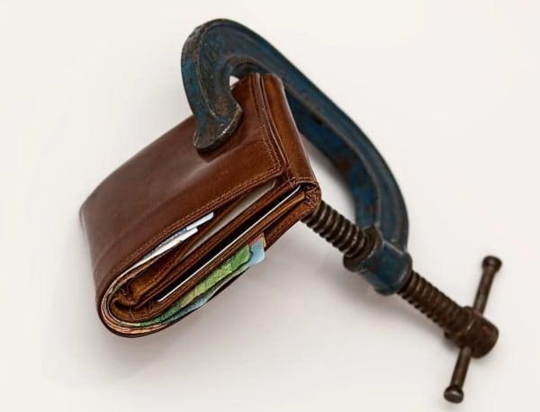 Finanza (e Cabala), quando la paura fa (90) 160