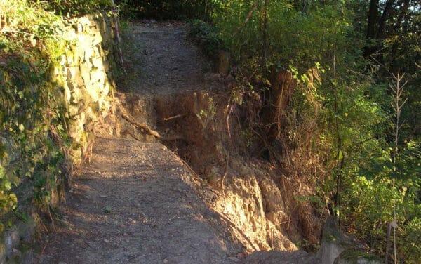 Parco Acque Minerali: ci voleva un Commissario per i lavori di manutenzione