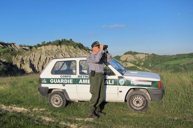 Un corso per diventare Guardia ecologica volontaria