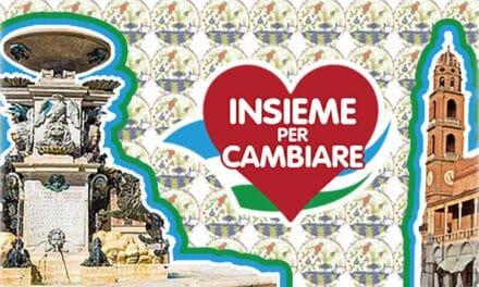 """""""Insieme per cambiare"""", una lista civica in appoggio a Paolo Cavina"""