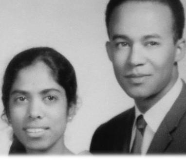 Kamala Harris, da quella foto dei genitori a candidata vicepresidente Usa
