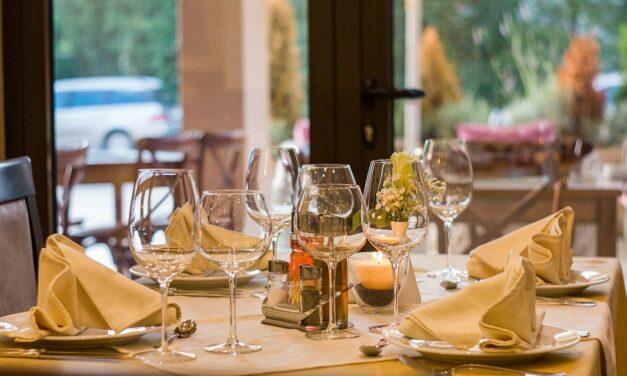"""PAROLE DI GUSTO: """"La ristorazione nel post pandemia"""""""