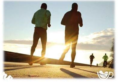 SocialRunVirtual, attività fisica e sostenibilità sociale