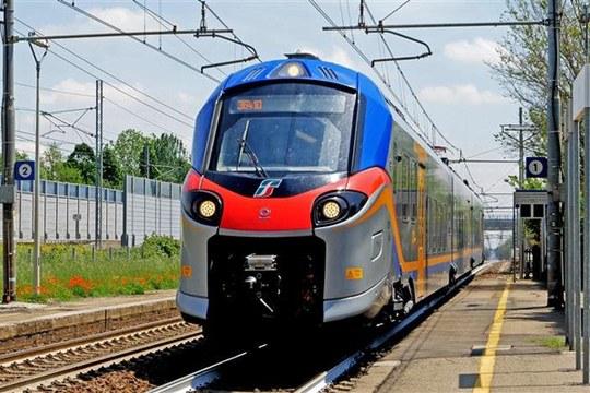 """Metropolitana leggera"" tra Rimini e Ravenna"