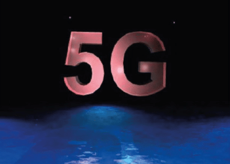 """""""Così in alto Così in basso"""", ecco i segreti del 5G"""