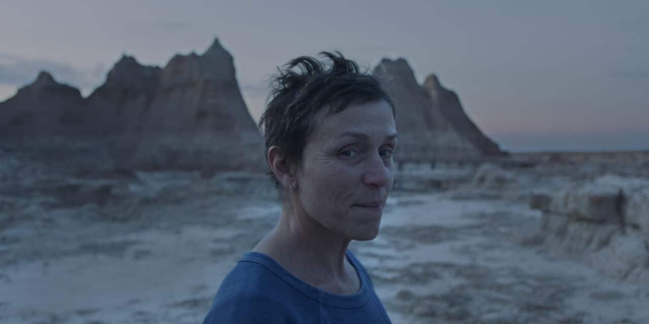 Nomadland da Venezia agli Oscar