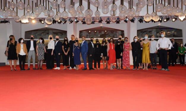 Assegnati i premi collaterali della 77ª Mostra internazionale d'Arte cinematografica