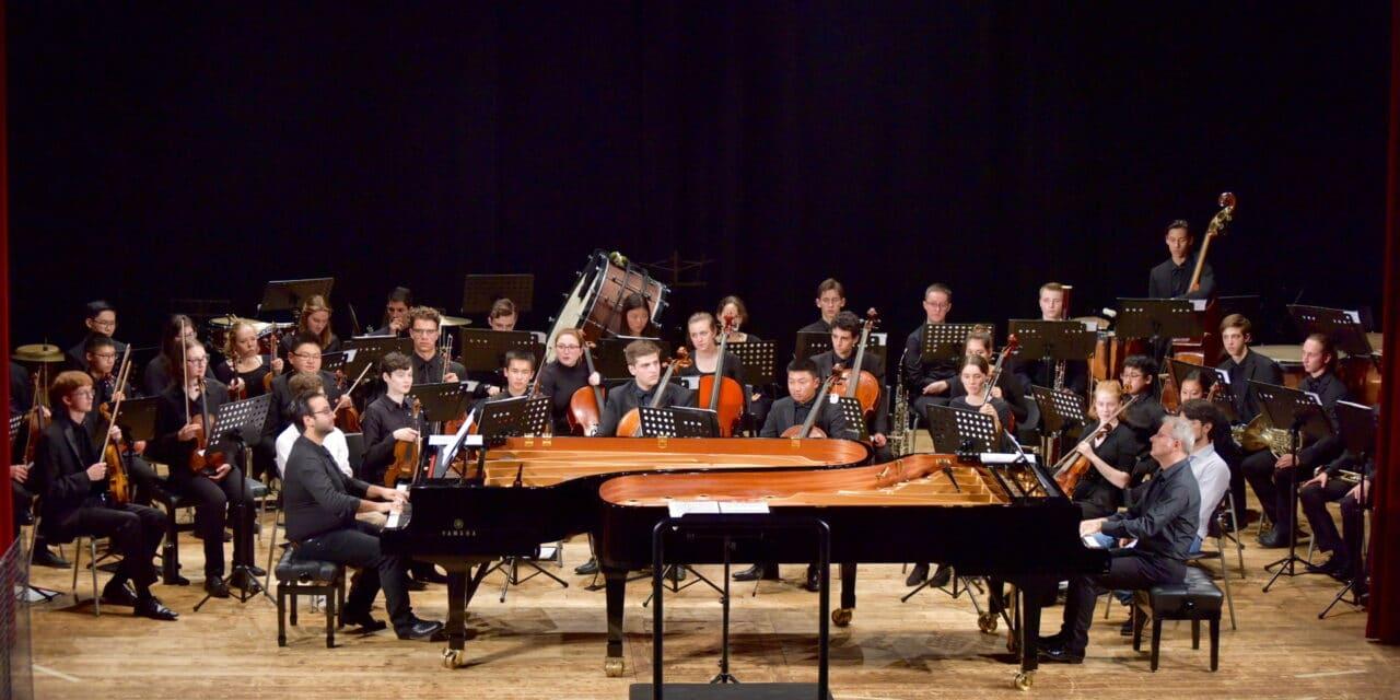 Sette concerti d'autore per l'Imola Summer Music Academy and Festival