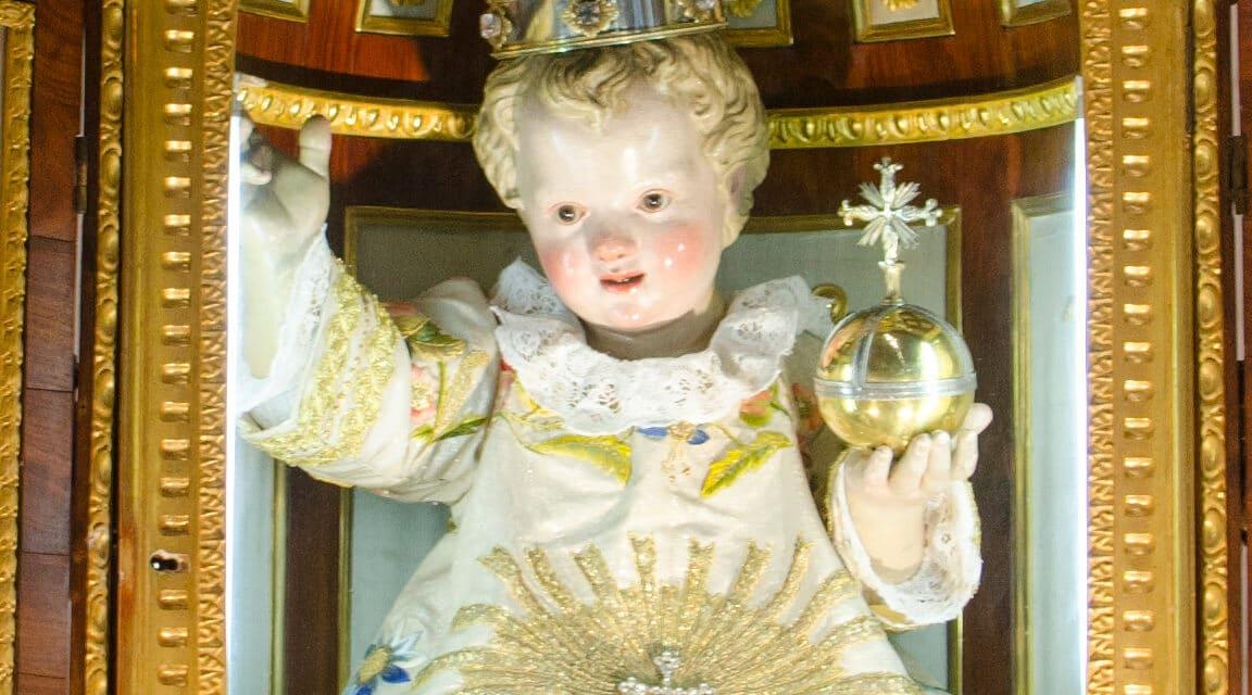 A San Domenico mostra sui Santi e il Signore in mezzo alle pandemie