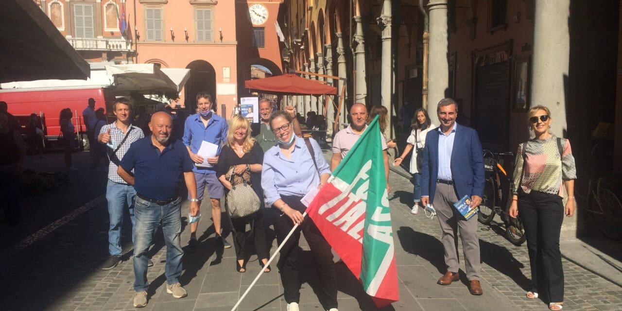 """Forza Italia sul tema sicurezza: """"Investire in telecamere e sul presidio del territorio"""""""