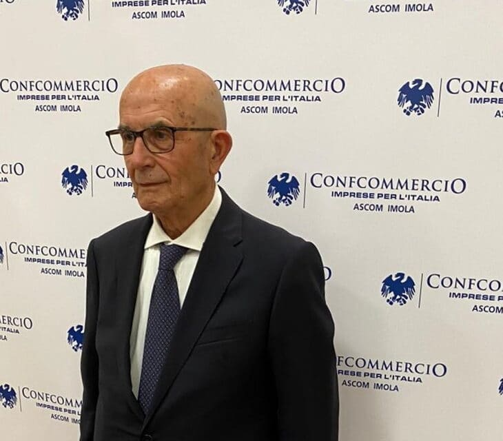 Alla guida dell'Ascom torna Danilo Galassi, già presidente dal 2000 al 2018