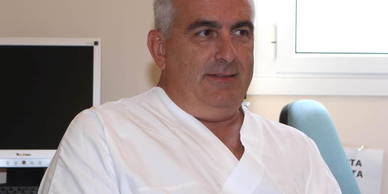 Il congresso degli ortopedici italiani fa intervenire il dottor Impallomeni