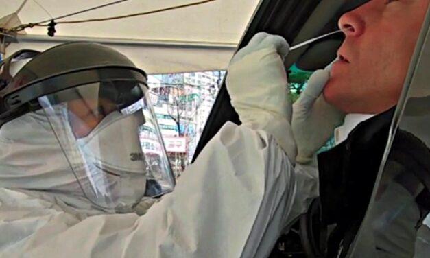 Coronavirus: ora i tamponi rapidi si possono fare dal medico di famiglia