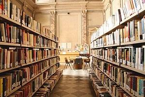 Una serie di documentari e libri saranno presentati in Biblioteca a ottobre