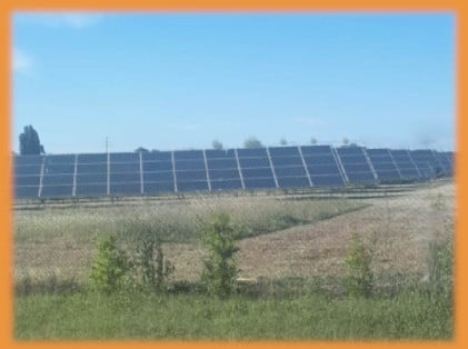 Un nuovo impianto fotovoltaico per Bryo