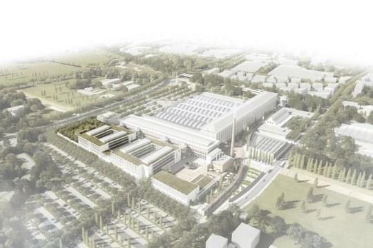 Tecnopolo di Bologna: un ecosistema tecnologico utile a tutto il Paese
