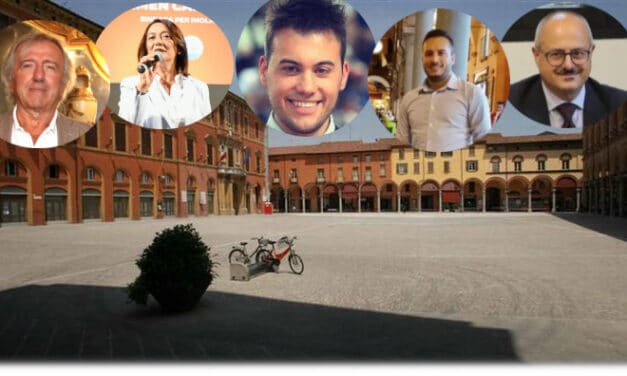 Elezioni Imola: una città stanca e preoccupata alla ricerca di una guida sicura