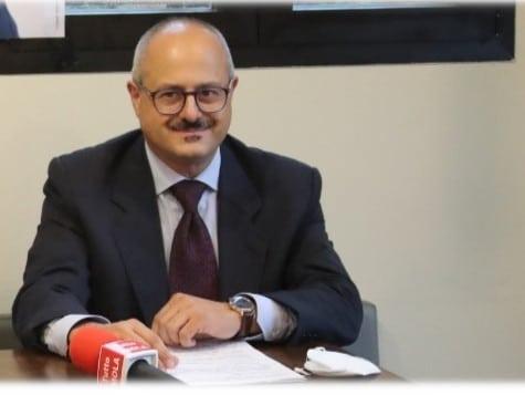 """Elezioni Imola, Longhi: """"Tanti i problemi da affrontare, ma con la voglia di fare si può"""""""