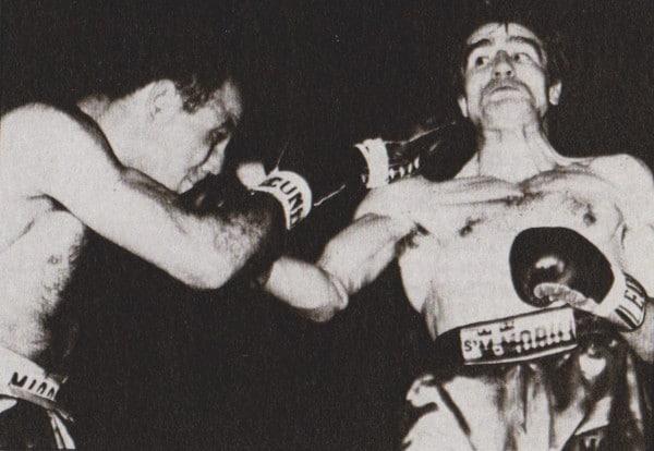 Boxe, è morto Sandro Mazzinghi, un campione che si è sempre rialzato